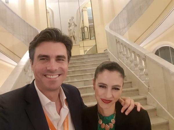 Enociones Presente en el I Congreso Internacional sobre los Vinos Tradicionales de Andalucía y el IV Salón de los Vinos Generosos